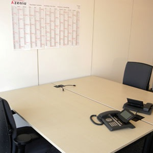 Virtual Office Premium Frankfurt